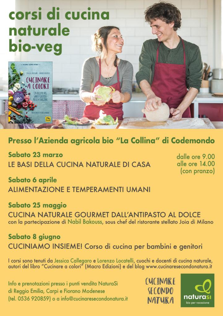 8 giugno 2019 reggio emilia corso cucinare secondo for Corsi di cucina reggio emilia